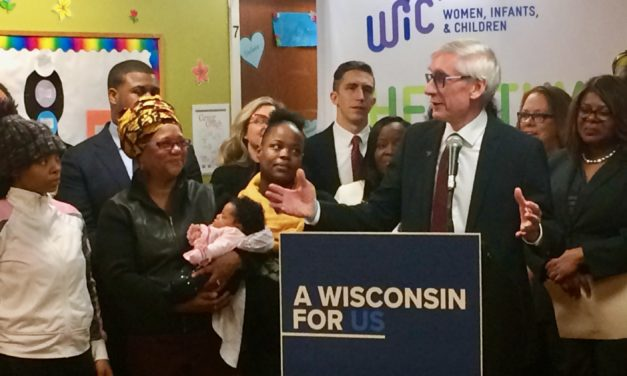 Evers taking wait-and-see approach to Medicaid compromise