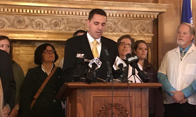 Roth hopes Senate will take up PBM bill this year