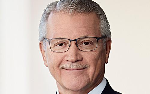 Ascension CEO announces retirement