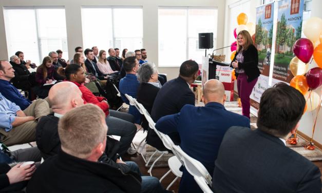 UnitedHealthcare-backed affordable housing community opens