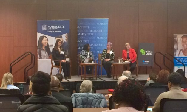 Panel: More investment in student mental health needed