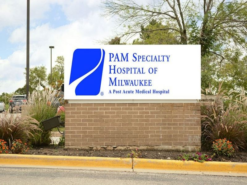 Post Acute Medical Specialty Hospital of Milwaukee to close