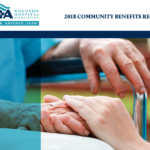 Report: Wisconsin hospitals provide $1.8 billion in community benefits