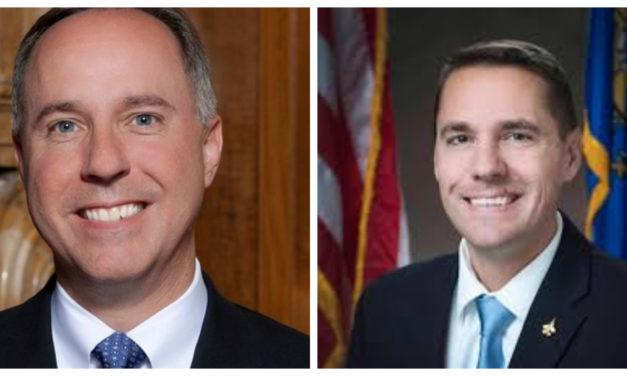 GOP legislators seek to intervene in Planned Parenthood lawsuit