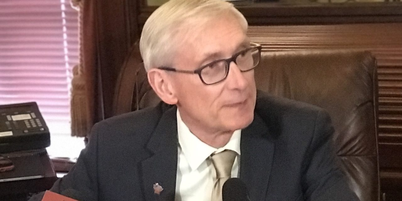 Evers signs step therapy, dialysis bills
