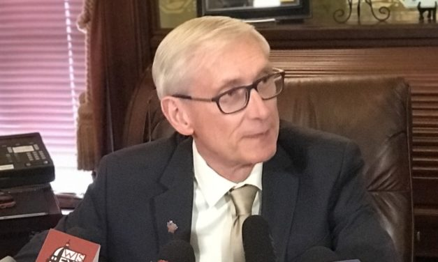 Evers: Medicaid expansion is better than alternatives