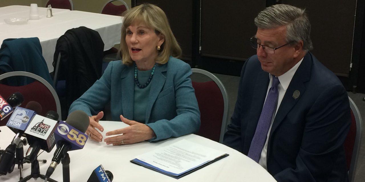 Darling eyes Utah's Medicaid expansion