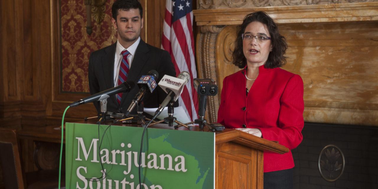 Legislation would legalize marijuana