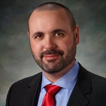 Burch leaves Aspirus for Michigan hospital