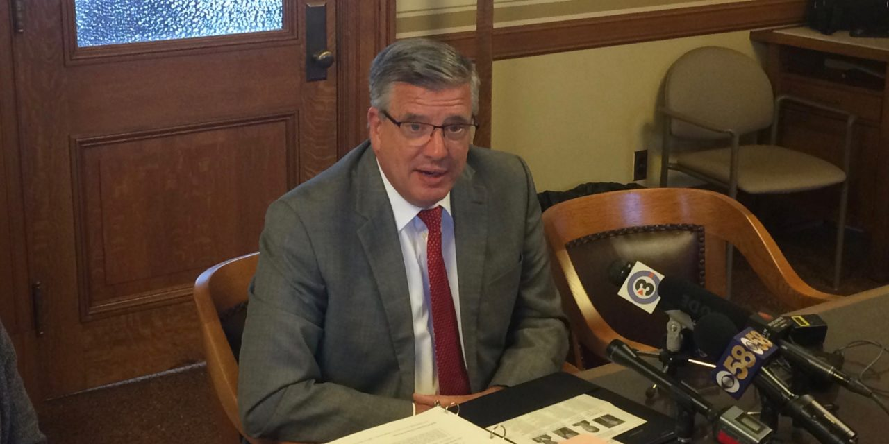 Nygren doesn't see possible compromise on Medicaid expansion