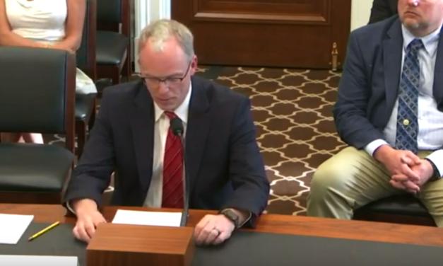 Wisconsin doctor calls for $40 billion in funding for NIH