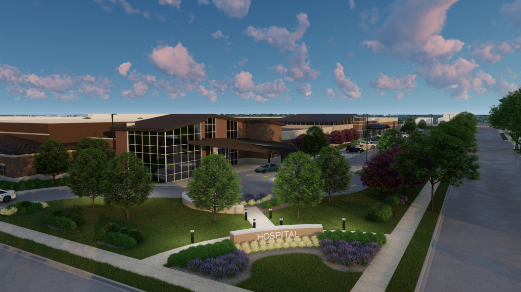 New behavioral health hospital planned for West Allis