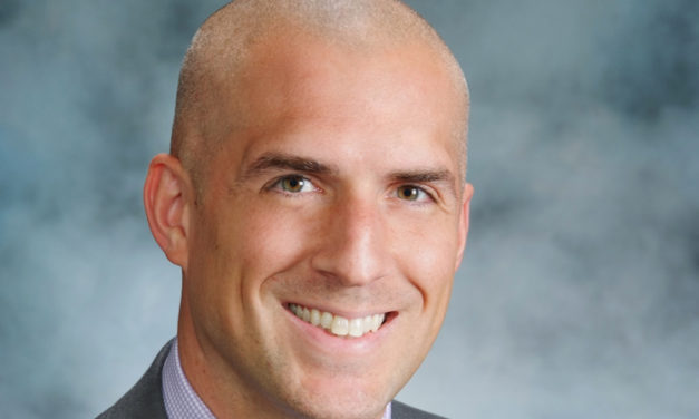 HSHS St. Joseph's Hospital in Chippewa Falls gets new CEO