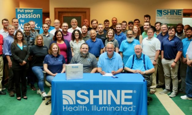 SHINE Medical Technologies moves toward production of medical isotopes