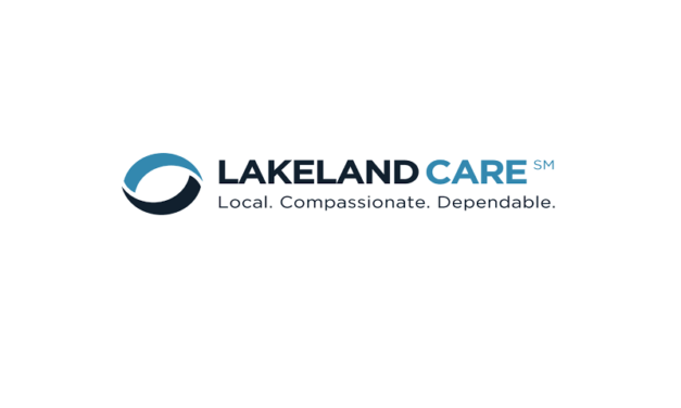 Lakeland Care names new CEO