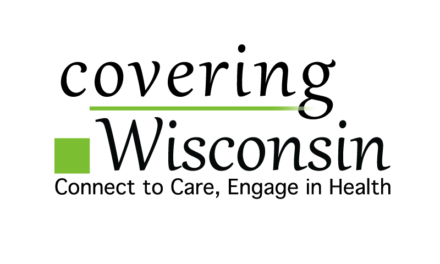 Covering Wisconsin gets two years of federal funding