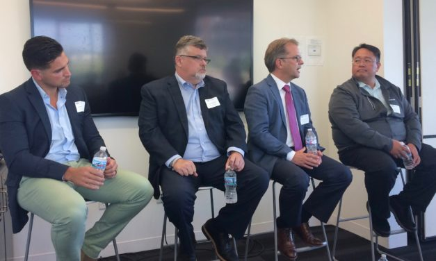 Panelists: Analyzing, acting on health data pose challenges