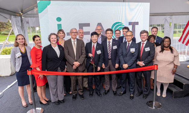 FUJIFILM Cellular Dynamics Inc.'s new facility set to produce cells for human clinical trials
