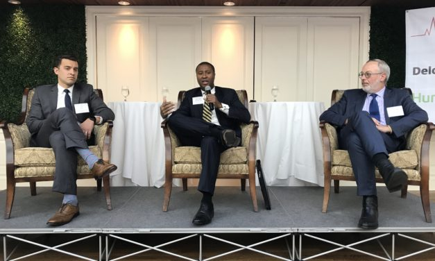 Hospital leaders talk costs, social determinants of health