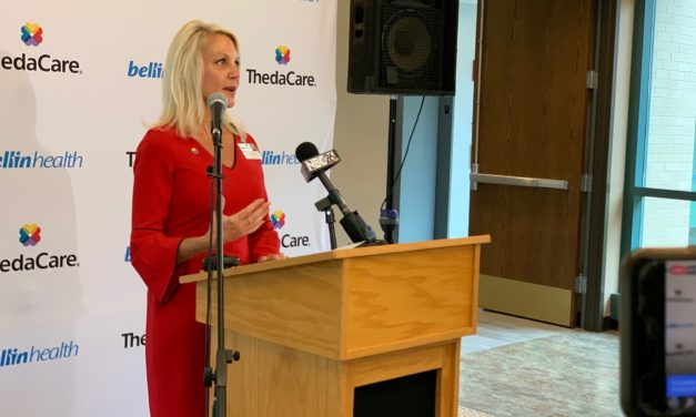 Bellin Health, ThedaCare team up on heart care