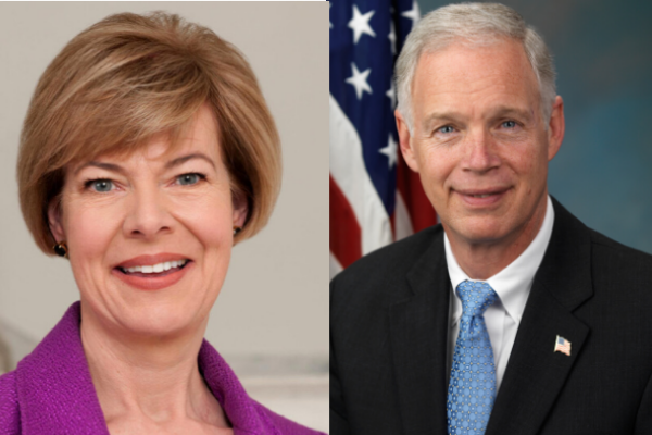 "Johnson, Baldwin ask HHS to ""examine"" definition of electronic health information"