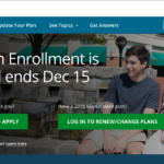 Healthcare.gov sign-ups still lagging in final days of open enrollment
