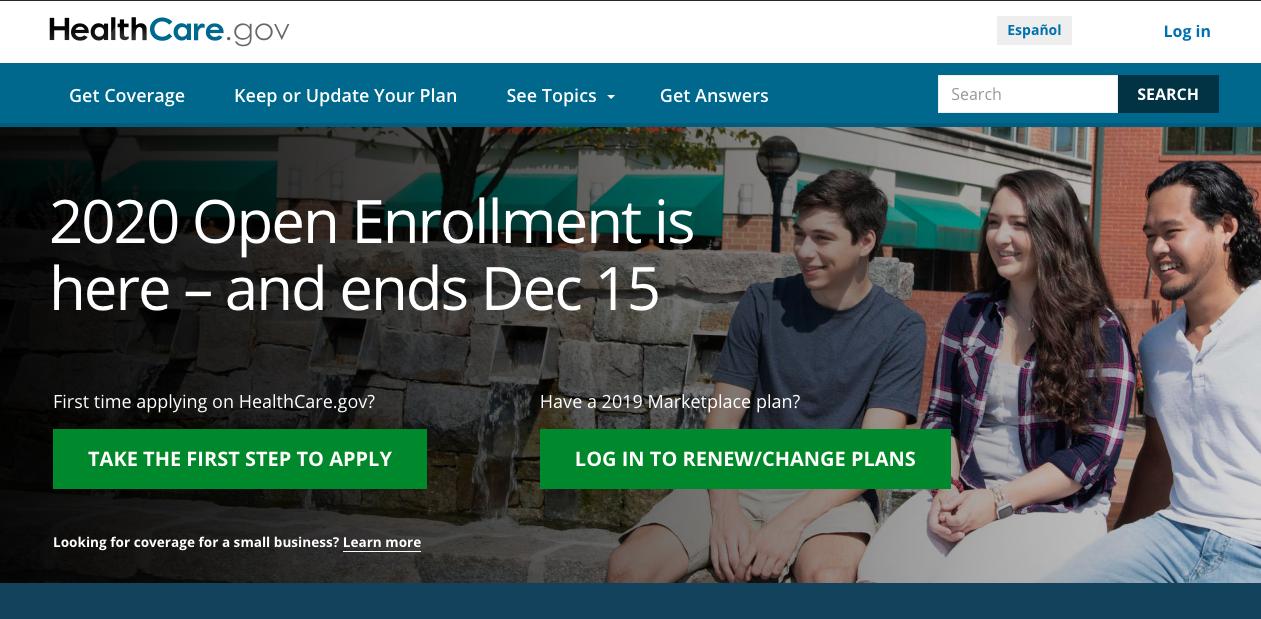 Healthcare.gov enrollments fall in Wisconsin