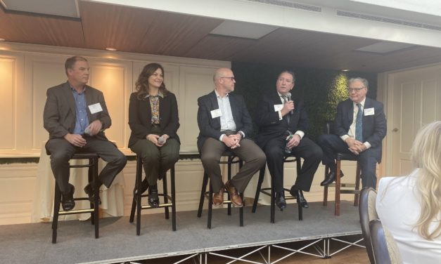 Insurance CEOs weigh in on prescription drugs, transparency and Medicare for All
