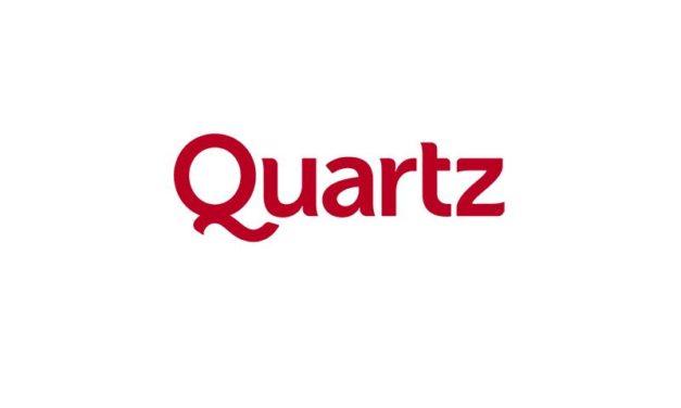 Quartz CEO Bolz announces retirement