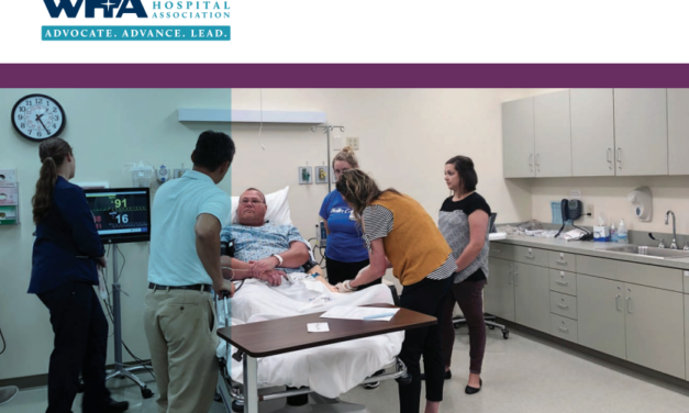 Report shows high vacancy rates for CNA, advanced practice providers