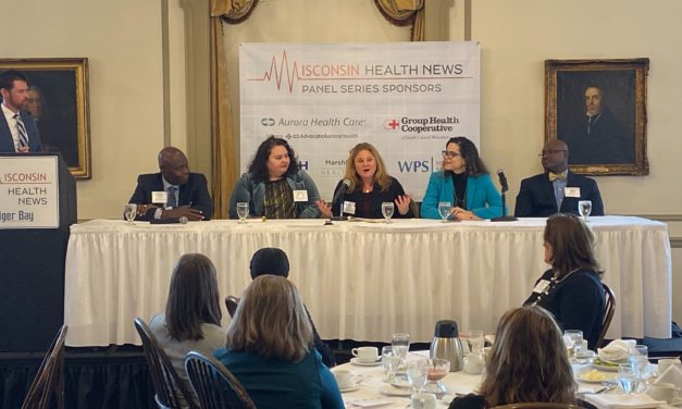 Healthcare groups detail efforts to tackle health inequity in Milwaukee