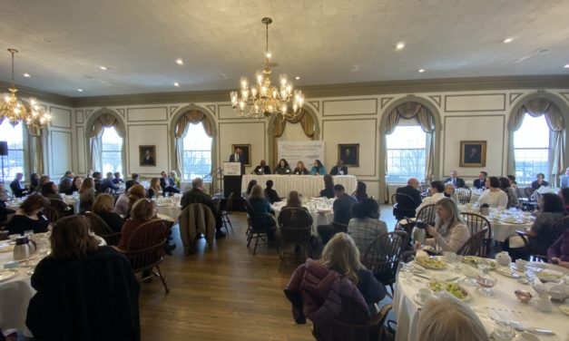 Panelists call for collaboration to achieve health equity