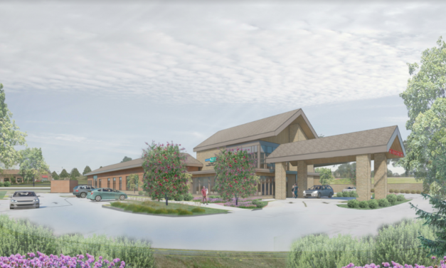 Froedtert & the Medical College of Wisconsin plan two hospitals