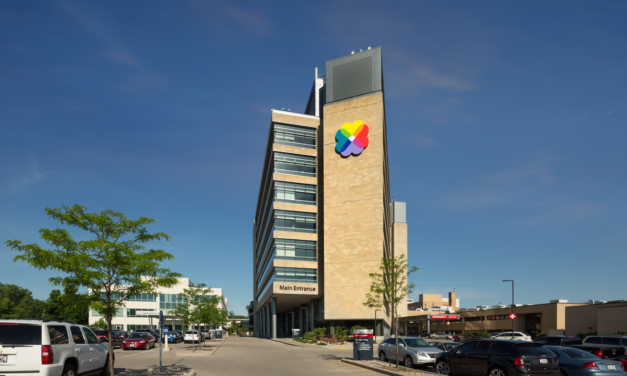 ThedaCare CEO warns that Fox Valley hospitals are filling up