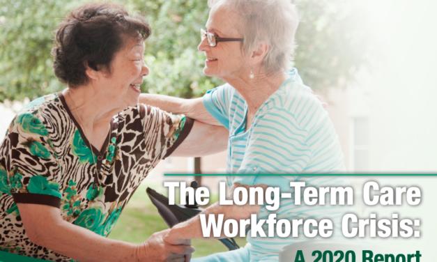 Report: Wisconsin caregiver shortage worsening