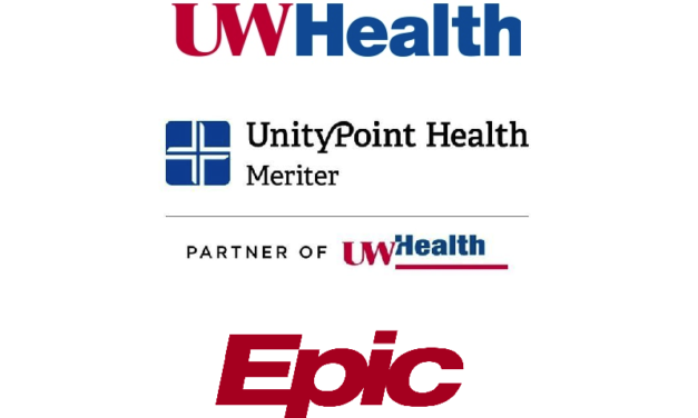 UW Health, UnityPoint Health-Meriter and Epic collaborate on child care center