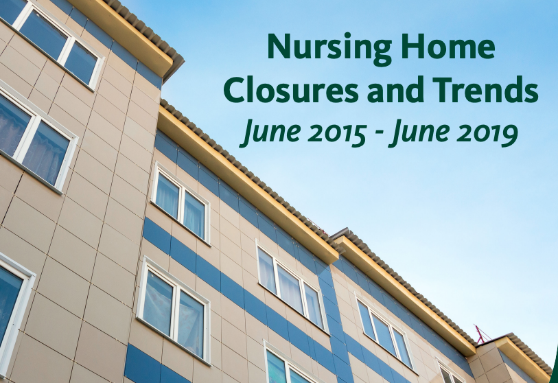 Report: Wisconsin among state with highest number of nursing home closures