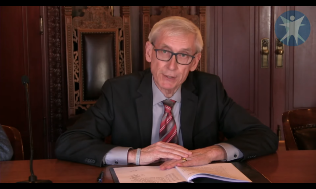 Evers calls for special session to shift to all-mail spring election