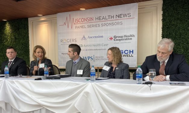 Panel tackles workforce challenges, solutions