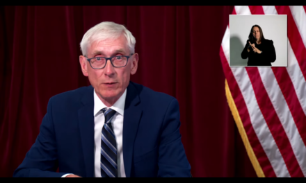 Evers calls for Medicaid expansion to fight racial disparities, COVID-19