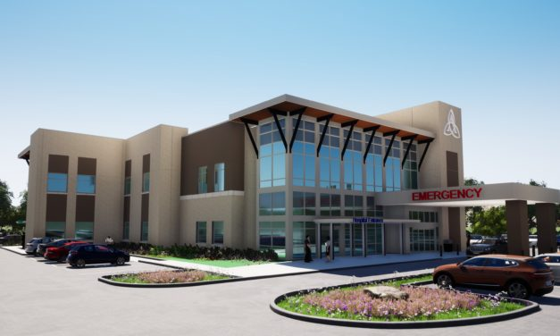 Ascension Wisconsin plans Waukesha micro-hospital