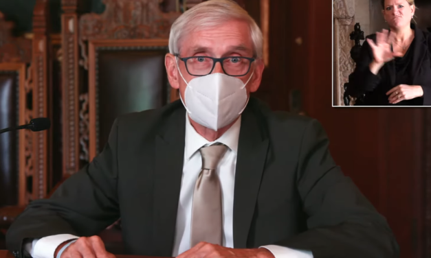 Evers issues new COVID-19 public health emergency, mask mandate
