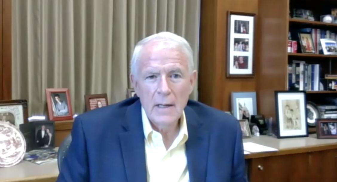 Barrett: Mask mandate isn't 'imminent' for Milwaukee