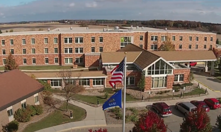 Federal VA nurses assigned to vets home facing COVID-19 outbreak