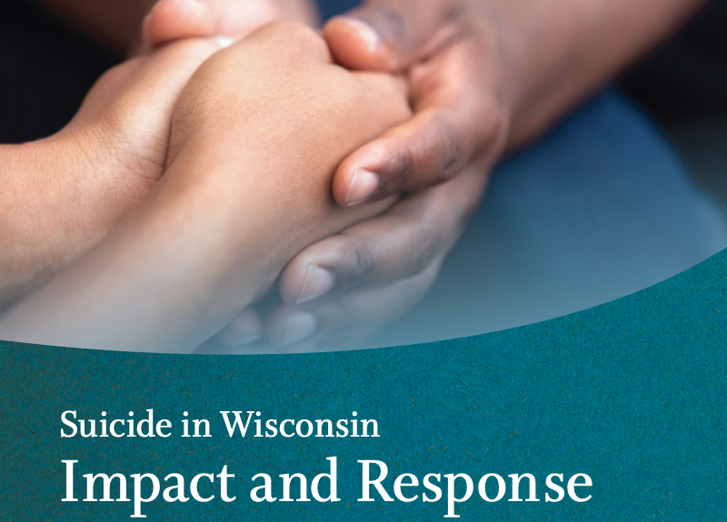 Report outlines strategies to reduce suicide attempts, deaths
