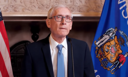 Evers plans to extend indoor mask mandate