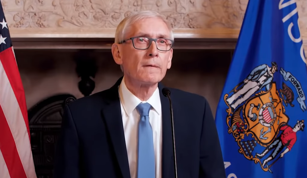 Evers calls for broadband investment, Vos rips vaccine rollout