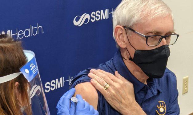 More than 1 million Wisconsinites get COVID-19 vaccine shots