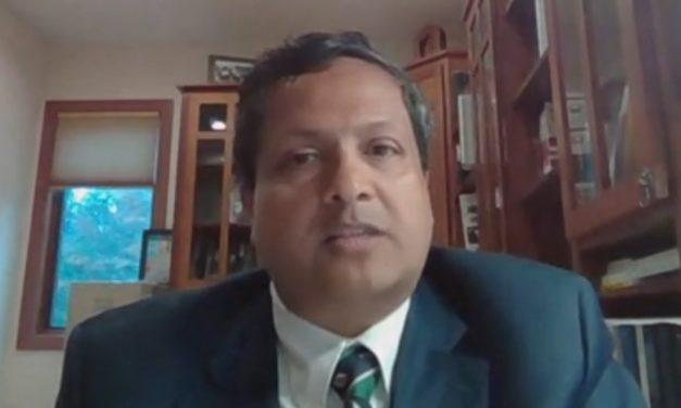 Marshfield Clinic's Murali calls on Congress to make telehealth flexibilities permanent