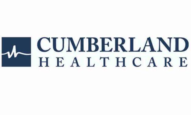 Cumberland Healthcare breaks ground on new hospital